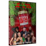 "AIW DVD December 30, 2016 ""Jelly of the Month Club"" - Cleveland, OH"