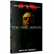 "AIW DVD April 21, 2017 ""The Next Episode"" - Cleveland, OH"