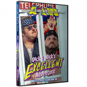 "AIW DVD June 22, 2018 ""Excellent Adventure"" - Mentor-on-the-Lake, OH"