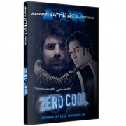 "AIW DVD October 13, 2018 ""Zero Cool"" - Lakewood, OH"