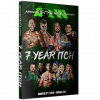 """AIW DVD March 8, 2019 """"7 Year Itch"""" - Parma, OH"""