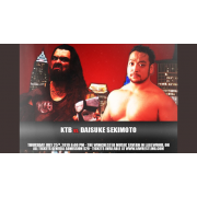 "AIW July 25, 2019 ""Sekimoto Takes Cleveland"" - Lakewood, OH (Download)"
