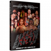 """AIW DVD November 29, 2019 """"Hell on Earth 15"""" - Cleveland, OH"""
