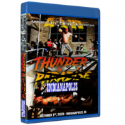"AIW Blu-ray/DVD October 9, 2020 ""Thunder In Paradise Indianapolis"" - Indianapolis, IN"
