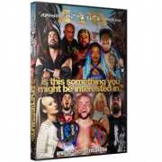 """AIW DVD April 30, 2021 """"Is This Something You Might Be Interested In?"""" - Cleveland, OH"""