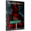 """AIW DVD July 31, 2021 """"Nightmare On North Elm St."""" - Jefferson, OH"""