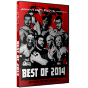 "AIW DVD ""Best of 2014"""