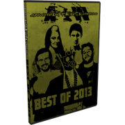 "AIW DVD ""Best of 2013"""
