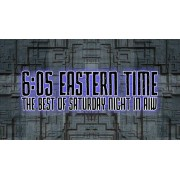 """AIW """"6:05 Eastern Time - The Best of Saturday Night in AIW"""" (Download)"""