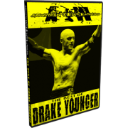 "AIW DVD ""Best Of Drake Younger"""