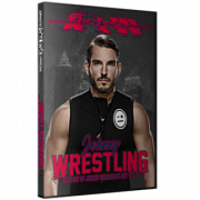 "AIW DVD ""Johnny Wrestling: The Best of Johnny Gargano in AIW - Volume 2"""