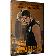 "AIW DVD ""Best Of Johnny Gargano: The King Of Cleveland"""