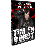 "AIW DVD ""Best Of Tim Donst"""