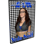 "AIW DVD ""Best Of Veda Scott"""