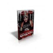 """AIW DVD """"Masada Shoot Interview"""""""