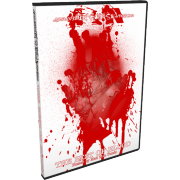 "AIW DVD ""The Best Of Blood"""