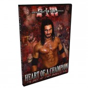 "AIW DVD ""The Best Of Tyler Black In AIW"""