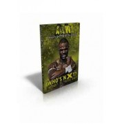 "AIW DVD ""Who's NXT?: Best of Tyron Evans aka Michael Tarver"""