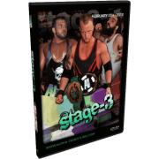 "Alpha-1 Wrestling DVD February 5, 2012 ""Stage-3"" - Hamilton, ON"