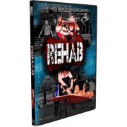 "Alpha-1 Wrestling DVD April 20, 2013 ""Rehab"" - Hamilton, ON"
