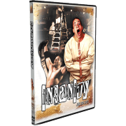 "Alpha-1 Wrestling DVD Wrestling June 29, 2013 ""Insanity"" - Hamilton, ON"
