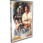 """Alpha-1 Wrestling DVD Wrestling June 29, 2013 """"Insanity"""" - Hamilton, ON"""