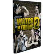 "Alpha-1 Wrestling DVD December 1, 2013 ""Watch the Throne 2"" - Hamilton, ON"
