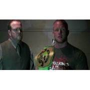 "Alpha-1 Wrestling June 29, 2013 ""Insanity"" - Hamilton, ON (Download)"