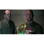"Alpha-1 Wrestling June 29, 2013 ""Insanity"" - Hamilton, ON (Download)"