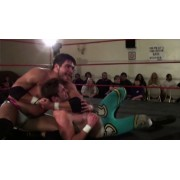 "Alpha-1 Wrestling October 20, 2013 ""The Final Act"" - Hamilton, ON (Download)"
