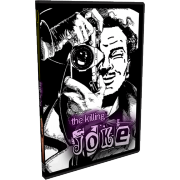 "Alpha-1 Wrestling DVD March 16, 2014 ""The Killing Joke"" - Hamilton, ON"