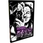 "Alpha-1 Wrestling DVD March 16, 2014 ""The Killing Joke"" - Hamilton, ON"
