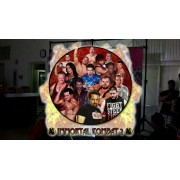 "Alpha-1 Wrestling May 11, 2014 ""Immortal Kombat II"" - Hamilton, ON (Download)"