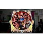 "Alpha-1 Wrestling May 11, 2014 ""Immortal Kombat II"" - Hamilton, ON (Download)"