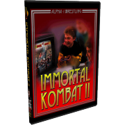 "Alpha-1 Wrestling DVD May 11, 2014 ""Immortal Kombat II"" - Hamilton, ON"