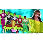 "Alpha-1 Wrestling July 6, 2014 ""Mighty Morphin Power Wrestling"" - Hamilton, ON (Download)"