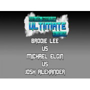 "Alpha-1 Wrestling ""Ultimate Collection"" (Download)"