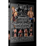 "Alpha-1 Wrestling DVD September 21, 2014 ""King of Hearts"" - Hamilton, ON"