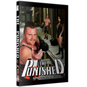 "Alpha-1 DVD April 12, 2015 ""The Punished"" - Hamilton, ON"