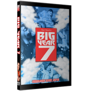 "Alpha-1 Wrestling DVD February 21, 2016 ""Big Year 7"" - Hamilton, ON"