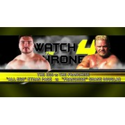 "Alpha-1 Wrestling April 10, 2016 ""Watch the Throne 4"" - Hamilton, ON (Download)"