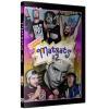 """Alpha-1 Wrestling DVD September 18, 2016 """"Matrats 2"""" - Hamilton, ON"""