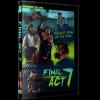 "Alpha-1 Wrestling DVD November 27, 2016 ""Final Act 7"" - Hamilton, ON"