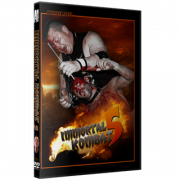 "Alpha-1 Wrestling DVD May 14, 2017 ""Immortal Kombat 5"" - Hamilton, ON"
