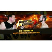 "Alpha-1 Wrestling May 14, 2017 ""Immortal Kombat 5"" - Hamilton, ON (Download)"