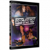 """Alpha-1 Wrestling DVD June 18, 2017 """"Do Or Do Not, There Is No Try"""" - Hamilton, ON"""