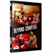 "Alpha-1 Wrestling DVD September 10, 2017 ""Beyond Compare"" - St. Catherines, ON"