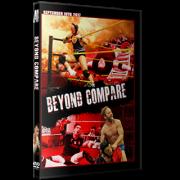 "Alpha-1 Wrestling DVD September 10, 2017 ""Beyond Compare"" - St. Catherines, ON"