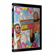 "Alpha-1 Wrestling DVD January 21, 2018 ""Wrestlers Gone Wild"" - Hamilton, ON"