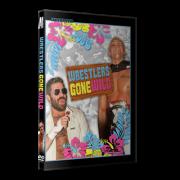 """Alpha-1 Wrestling DVD January 21, 2018 """"Wrestlers Gone Wild"""" - Hamilton, ON"""